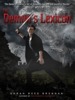 The Demon's Lexicon