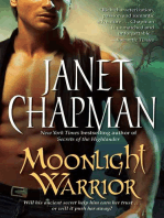 Moonlight Warrior