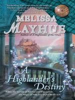 A Highlander's Destiny