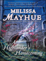 A Highlander's Homecoming