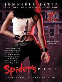 Spider's Bite: An Elemental Assassin Book