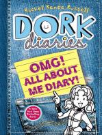 Dork Diaries OMG!