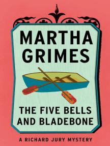 The Five Bells and Bladebone