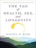 The Tao Of Health, Sex, and Longevity