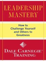 Leadership Mastery