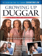 Growing Up Duggar