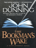 The Bookman's Wake