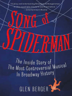 Song of Spider-Man