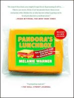 Pandora's Lunchbox