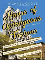 House of Outrageous Fortune