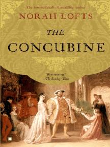 The Concubine: A Novel