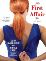 The First Affair