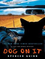 Dog on It