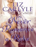 Never Romance a Rake