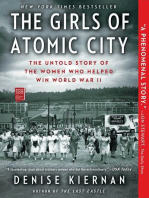The Girls of Atomic City