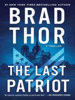 The Last Patriot