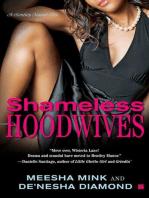 Shameless Hoodwives: A Bentley Manor Tale