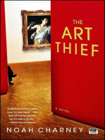 The Art Thief