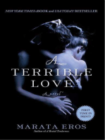A Terrible Love