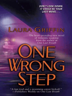 One Wrong Step