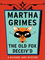 The Old Fox Deceived