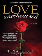 Love Unrehearsed