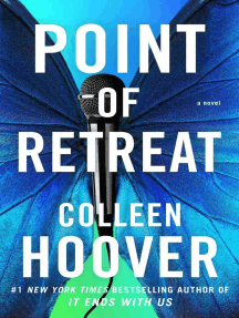 Point of Retreat: A Novel