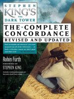 Stephen King's The Dark Tower Concordance