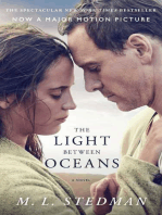 The Light Between Oceans