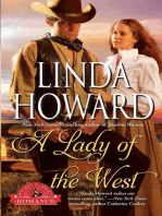 a lady of the west linda howard read online free