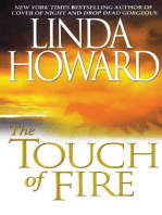 The Touch Of Fire