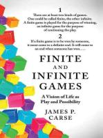 Finite and Infinite Games