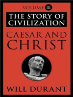 Caesar and Christ
