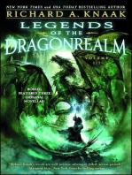 Legends of the Dragonrealm, Vol. III