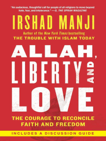 Irshad manji books free download
