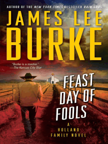 Feast Day of Fools: A Novel