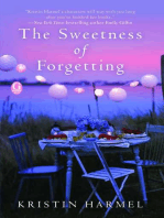 The Sweetness of Forgetting