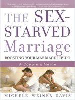 The Sex-Starved Marriage