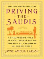 Driving the Saudis