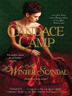 A Winter Scandal