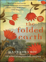 The Folded Earth