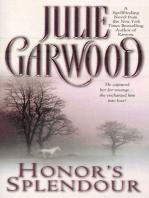 Honor's Splendour