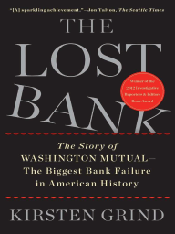 The Lost Bank