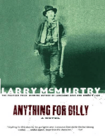 Anything for Billy