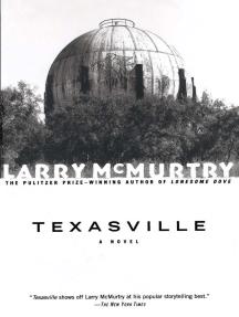 Texasville: A Novel