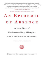 An Epidemic of Absence