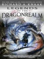 Legends of the Dragonrealm, Vol. II