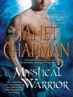 Mystical Warrior