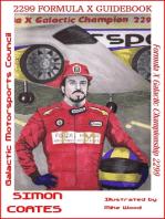 2299 Formula X Guidebook