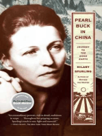 Pearl Buck in China